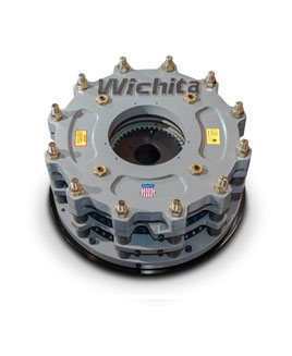 Water Cooled Clutches & Brakes